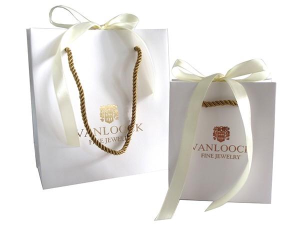 C1S Art Paper Bag