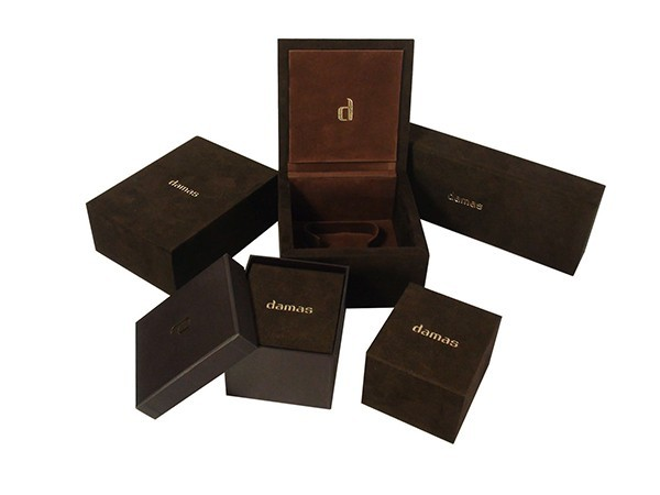 Damas Jewelry Boxes