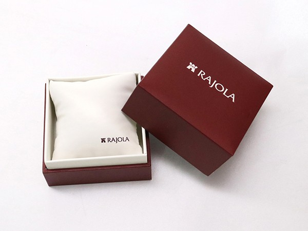 MPW-1111-2: RAJOLA Watch or Bangle Boxes