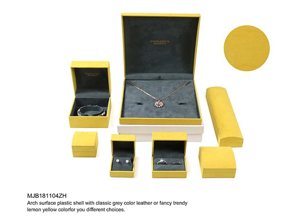 Arch Jewellery Boxes