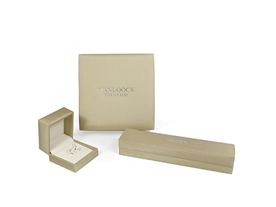 Hot Design Jewelry Boxes for Diamond Jewelry