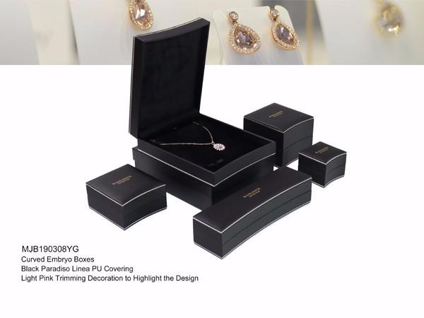 Lasi pattern jewellery box