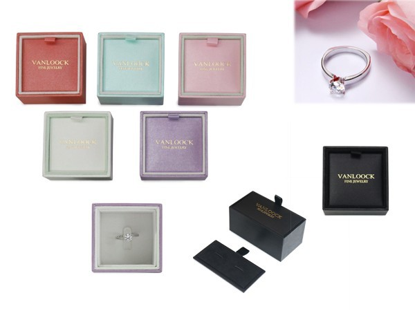 FASHION JEWELLERY BOX