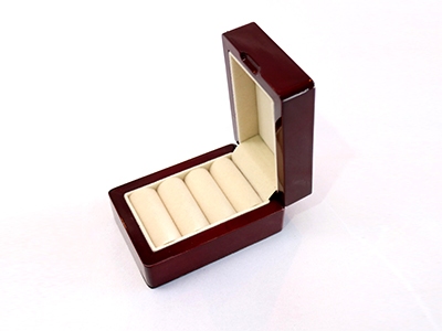 Jewelery Wooden Box