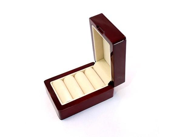 Jewelery Wooden Box