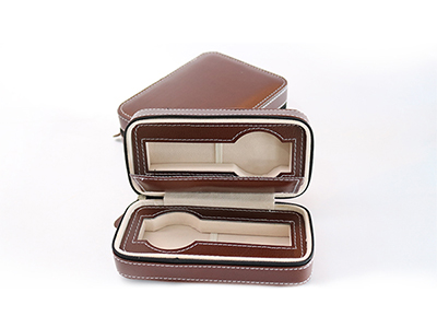 MSB-0001 Single Watch Case