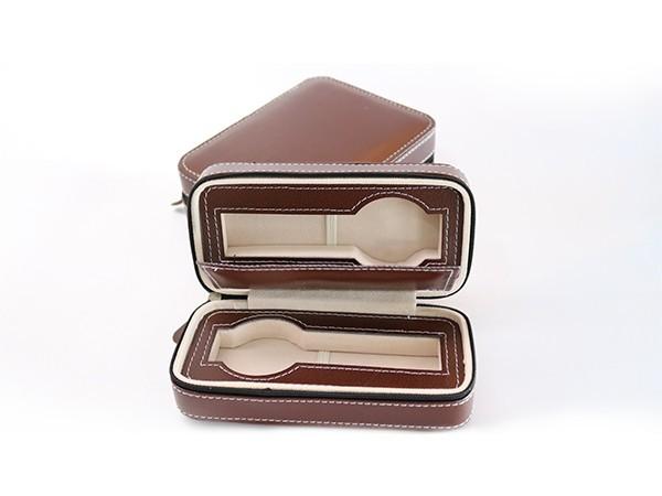 MSB-0001 Single Watch Case