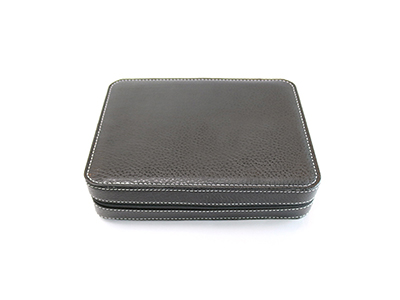 MSB-0006 PU Watch Case