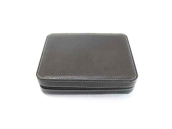 MSB-0006 PU Watch Case